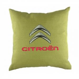 дизайн для машинной вышивки «citroen» интернет-магазин дизайнов машинной вышивки Iren Main