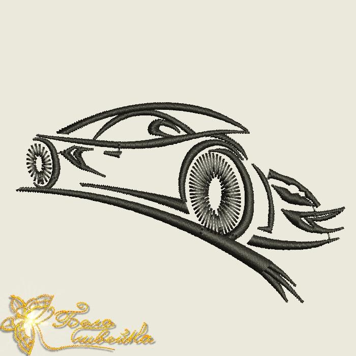 Дизайны вышивки на машинах 378