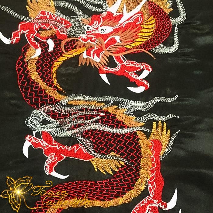 Интернет-магазин вышивки дракона