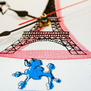 """набор """"париж"""" интернет-магазин дизайнов машинной вышивки Ната Белошвейка"""