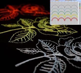 курсы машинной вышивки «дизайны в wilcom. базовые знания» интернет-магазин дизайнов машинной вышивки Ната Белошвейка