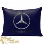Дизайн для машинной вышивки «Mercedes»