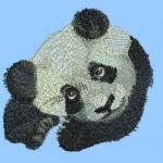 """Дизайн """"Грустный панда"""""""