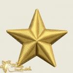 """""""звездочка"""" - файл для вышивания интернет-магазин дизайнов машинной вышивки Ната Белошвейка"""