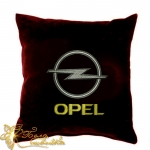 Дизайн для машинной вышивки «Opel»