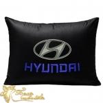 Дизайн для машинной вышивки «Hyundai»