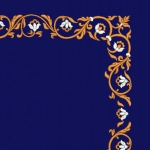 Орнамент плащаницы
