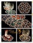 курсы wilcom «построение кружева фриволите» интернет-магазин дизайнов машинной вышивки Ната Белошвейка