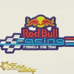 """Red Bull"" дизайн аппликации"