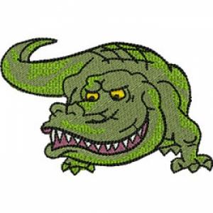 """файл для вышивания """"крокодил"""" интернет-магазин дизайнов машинной вышивки Ната Белошвейка"""